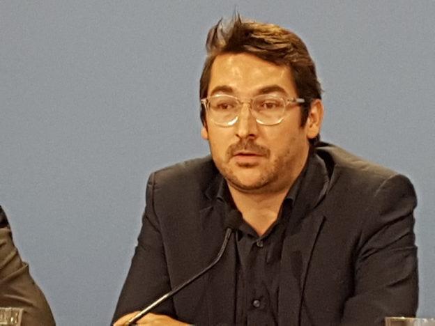 Gansel-Anwalt Philipp Caba
